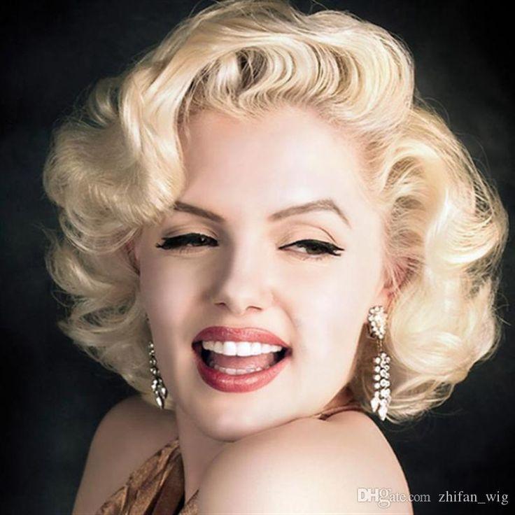 Diamond painting Marilyn Monroe