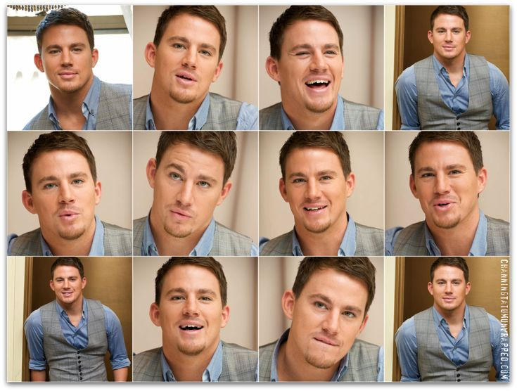 NEWS FLASH | New Photos & Video from Channing Tatum's 'G.I. Joe: Rise of Cobra' Press Tour in New York | Channing Tatum Unwrapped