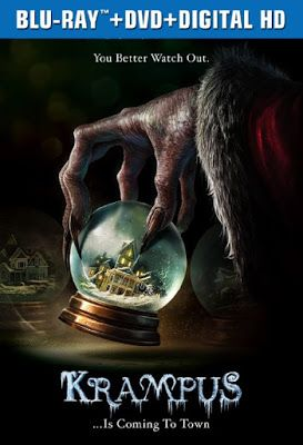 Review This!: Krampus Movie Review