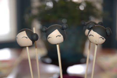 restlessrisa: Kokeshi Doll Tutorial