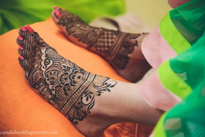 foot mehendi design , feet mehendi designs