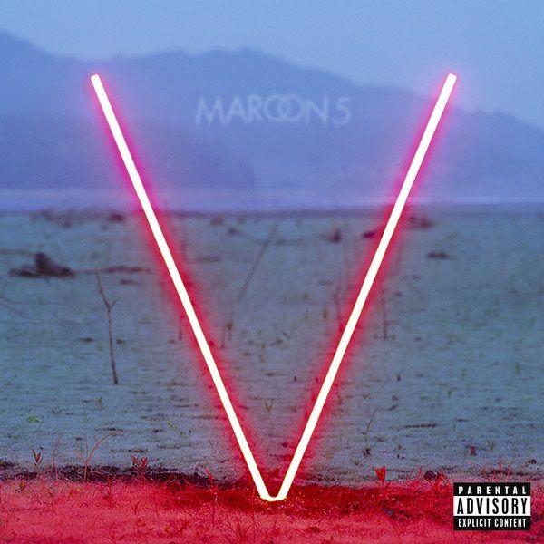 Maroon 5 - V (Deluxe Version)
