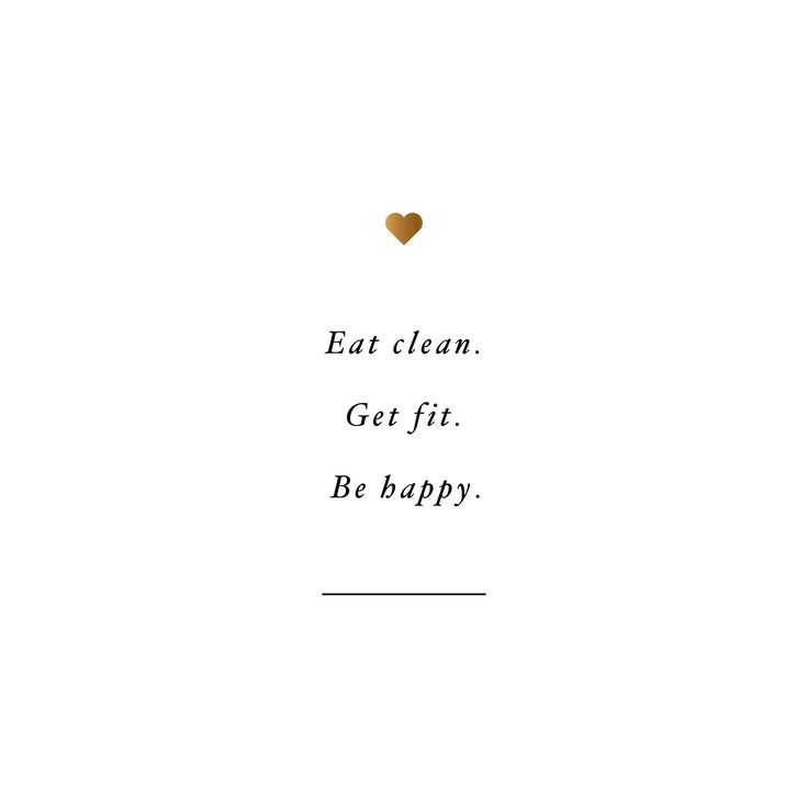Be happy! Browse our collection of motivational exercise quotes and get instant weight loss and training inspiration. Transform positive thoughts into positive actions and get fit, healthy and happy! http://www.spotebi.com/workout-motivation/be-happy-motivational-exercise-quote/