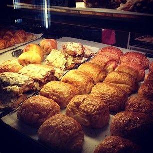 Terveellinen tammikuu joutuu leipomoissa koetukselle.