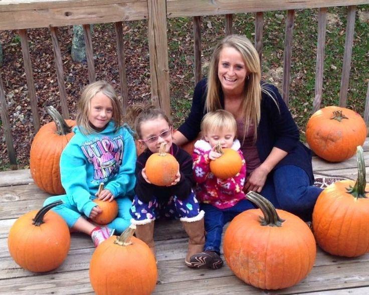Leah Messer 2016: 'Teen Mom 2' Shares Twitter Update After Regaining Custody Of Twins [VIDEO]