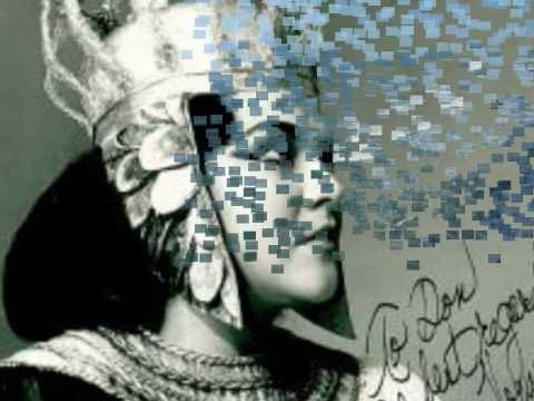 "Marilyn Horne: ""Befreit"" by Richard Strauss"