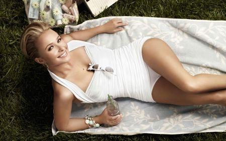 Celebrity Hayden Panettier - Models Female Wallpaper ID 1246762 - Desktop Nexus People