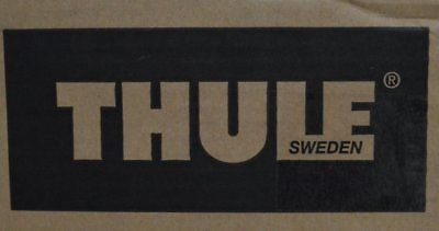 Trailers 85040: New Thule Chariot Chinook Child Bike Carrier Conversion Kit 20100507 -> BUY IT NOW ONLY: $94 on eBay!