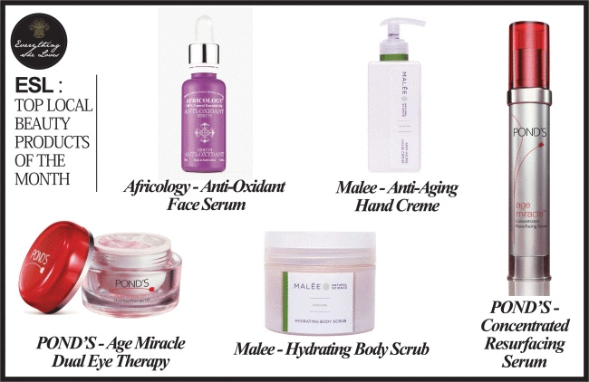 ESL - Top Local Beauty Products Of The Month - neofundi