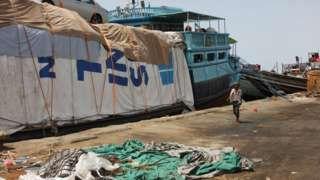 Djibouti faces new kid on the block - BBC News