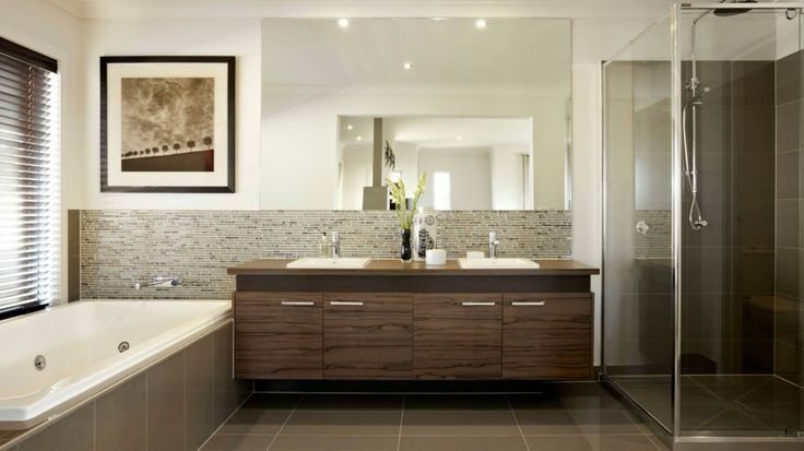 Vetra MK2 by Carlisle Homes 15 - layout, vanity, tiling.