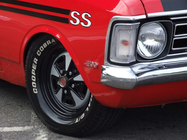 Só Fotos (Just Pictures): Carros Antigos - Opala Tunado