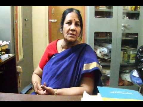 AIKYA founder Parvathy Viswanathan Speaks about her Son Prabhakar