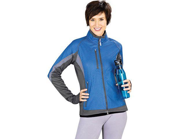 Elevate Jozani Hybrid Softshell Jacket at Ladies Jackets | Ignition Marketing Corporate Clothing