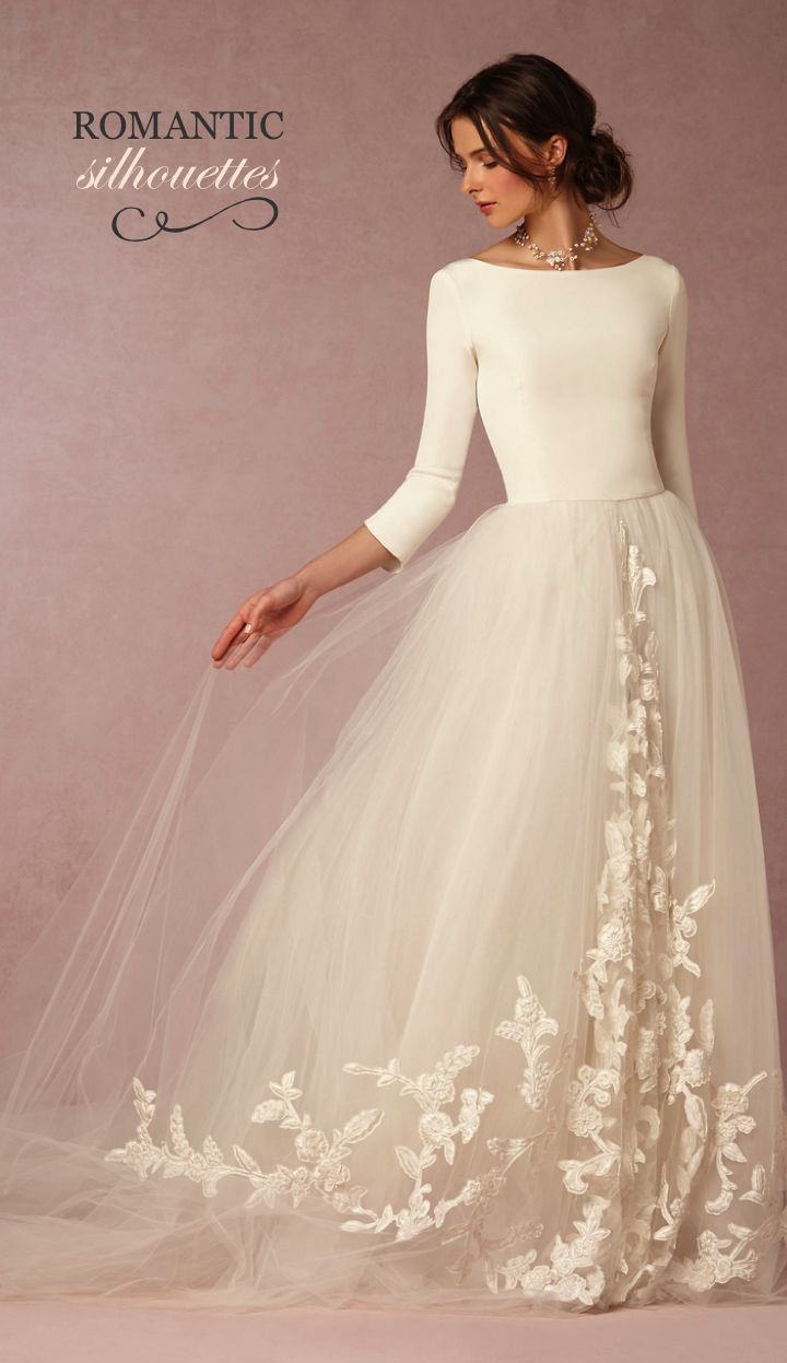 18 Wedding Gowns You'll Love