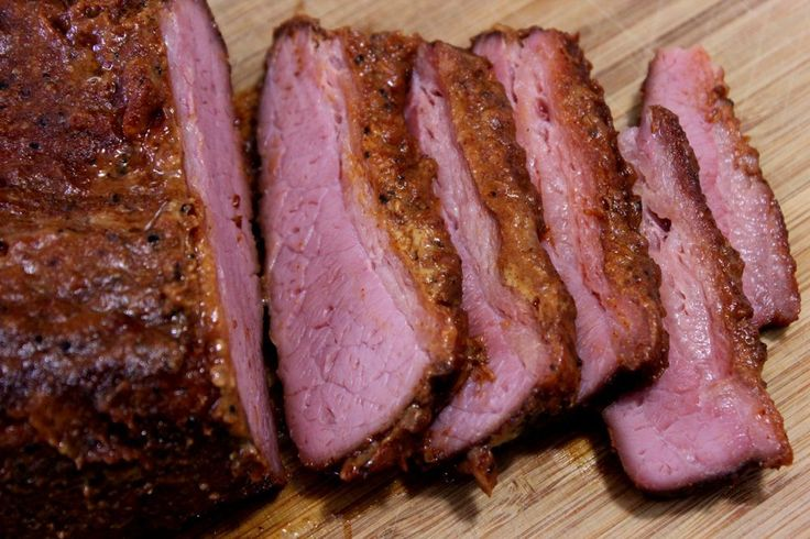 Why not make smoked corned beef brisket this St. Patricks day and it's so easy you'll probably find yourself doing this throughout the rest of the year as well.