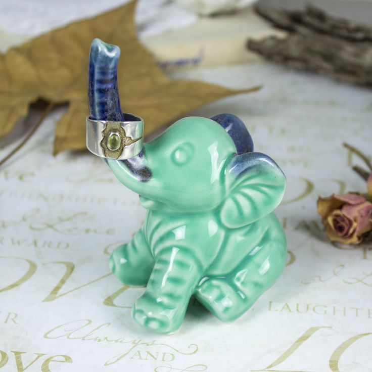 25 Unique Elephant Gifts For Her Ideas On Pinterest