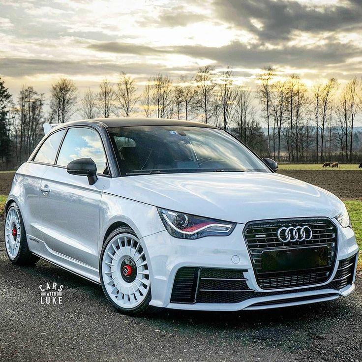 Califica este #Audi de 1 a 10