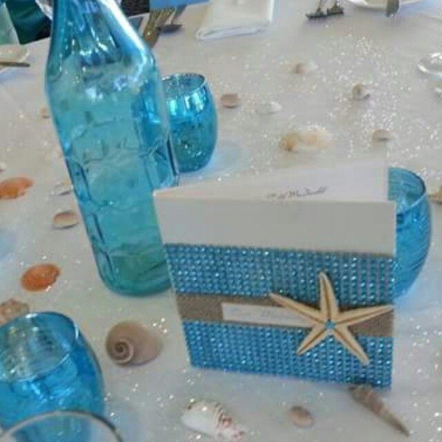 Nautical Theme hardcover invitation #weddings #sydneyweddings #invites #glamorous #bombonieres #vavavoomdesigns #coutureinvitations #designerinvitations #bespokeinvitations #hardcoverinvitations #hardcoverspecialist #brides
