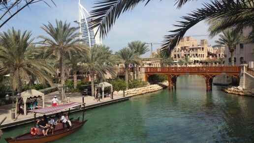 #MinaSalam #Dubai #Madinat #Jumeirah #MyDubai #BurjAlArab