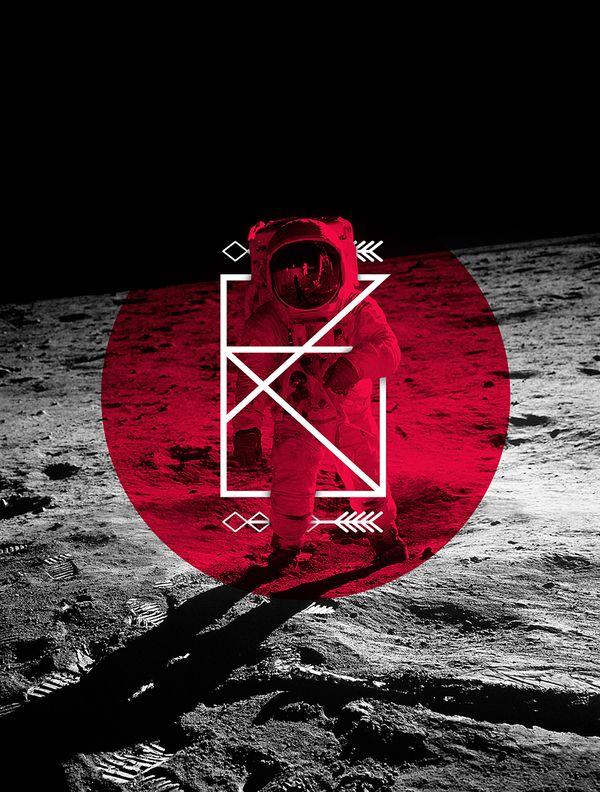 Le designer graphique Josip Kelava a développé une typographie baptisée Geomas.