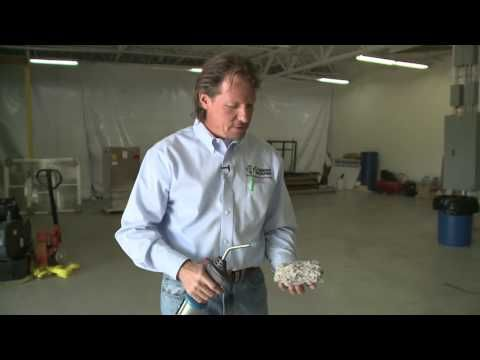 ▶ Why Cellulose Insulation is Better than Fiberglass Insulation
