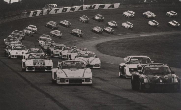 the Daytona 24 hours, 1978.