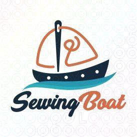Sewing+Boat+logo