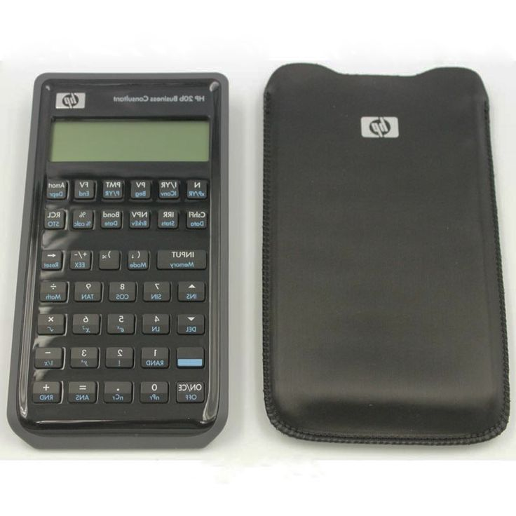 18 best HP Calculators images on Pinterest Calculator, Compact - financial calculator