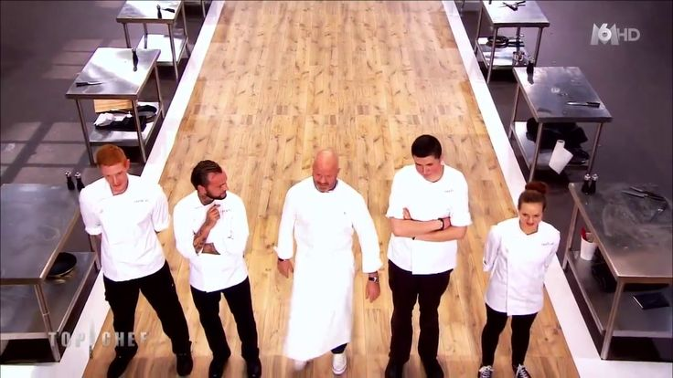 Top chef 2016 E05 S07 FRENCH HDTV x264