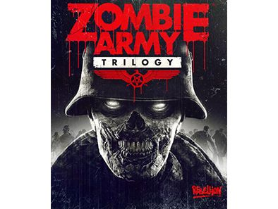 Zombie Army Trilogy is a terrifyingly intense third person shooter set in a gruesome alternate vision of World War II. Berlin 1945. Facing defeat at the hands of the Allies, Hitler has unleashed one last unholy gamble - a legion of undead super soldiers that threatens to overwhelm the whole of Europe. Fight alone or team up to save humanity from the zombie menace in this apocalyptic shooter for 1-4 players!