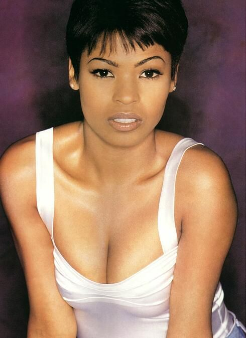 nia long | ... | Jay Z Lets It Be Known That Nia Long Is His Fantasy Girlfriend