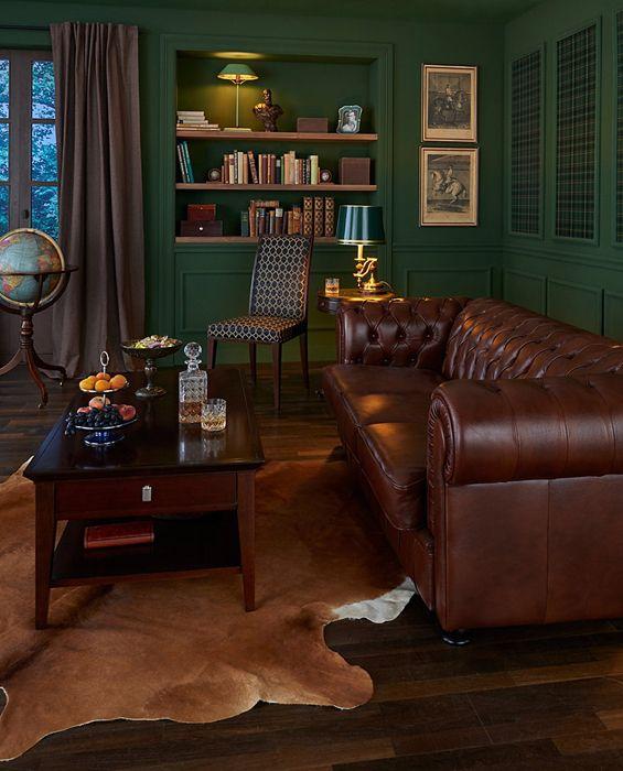 Best 25+ Chesterfield Ideas On Pinterest Chesterfield Sofas   Loft Moebel  Chesterfield Industriell