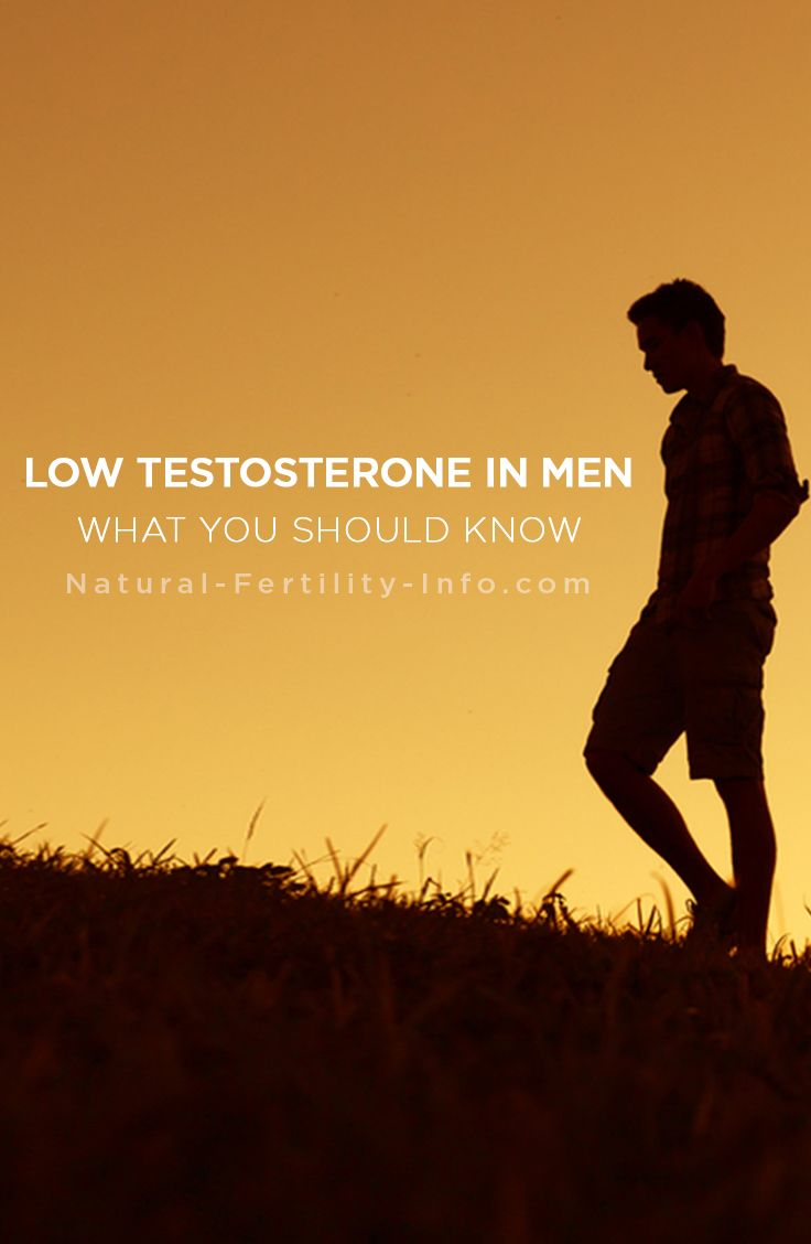It is estimated that roughly 5 million American men have low testosterone levels. Testosterone is known as the most significant male sex hormone.  #fertility #infertility #ttc #ttcsisters #IVF #PCOS #fertilityherbs #naturalfertility #NaturalFertilityShop #NaturalFertilityInfo #fertilityjourney