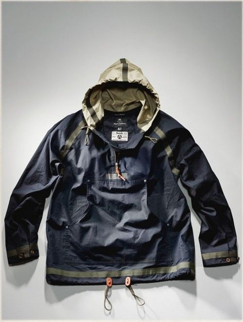 Nigel Cabourn clothing – Made in UK (well some of it)