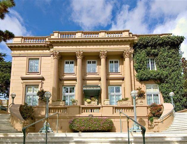 Koshland House in San Francisco