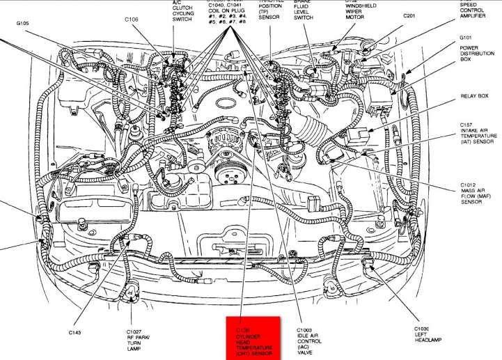 [DIAGRAM] 62 Lincoln Engine Diagram For Parts