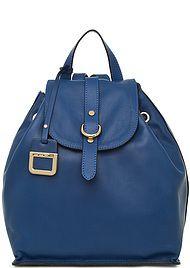 Женские рюкзаки из коллекции весна-лето 2016 - это блестящая альтернатива кожаным сумкам