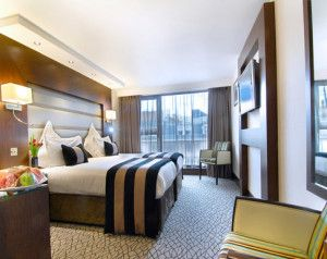 Hotels Euston London