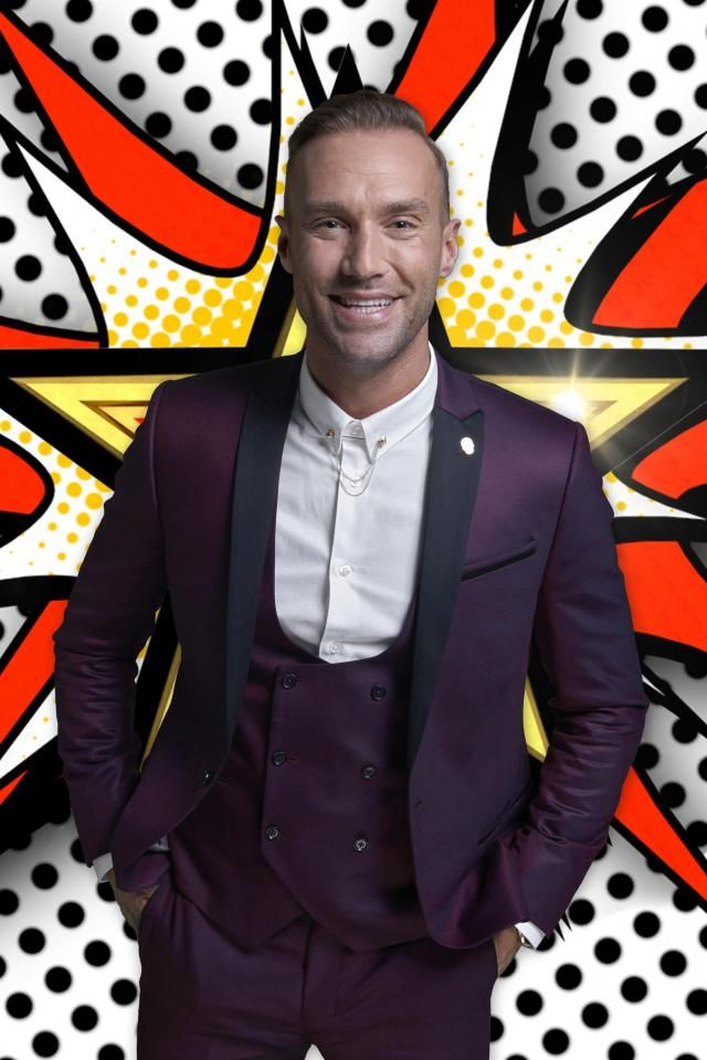 Celebrity Big Brother: All Stars (UK Season 1) | Fanon ...