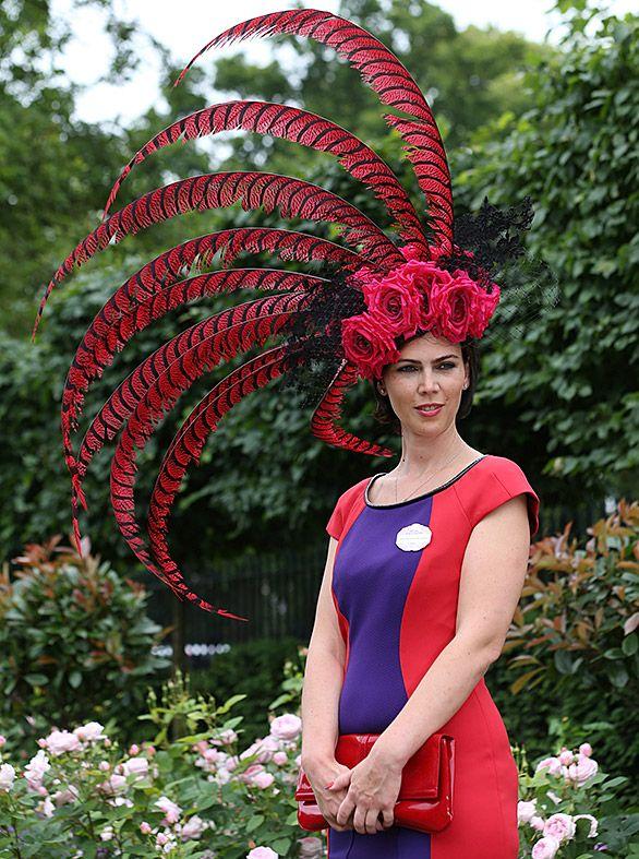 royal ascot hats 2014