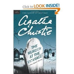 Gotta love Miss Marple.: Worth Reading, Agatha Christy, Book Worth, Miss Marple, Murders Mystery, Marple Novels, British Mystery, Jane Marple, Marple Mystery