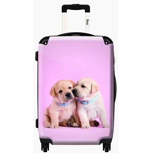 24 best Childrens Cabin Luggage at Kids Do Travel images on ...