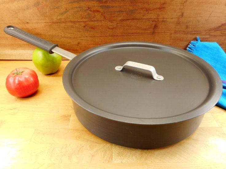 Sold Commercial Cookware Toledo Usa Calphalon 5