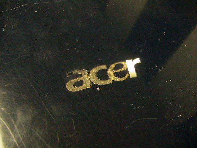 "Genuine Acer Aspire 5732Z 15.6"" Laptop LCD Back Cover Lid 15.6"" AP06S000403"