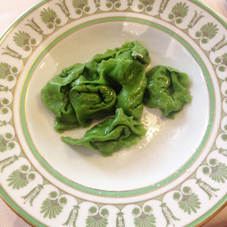 Ristorante Alla Borsa - Gourmet tortellini in Valeggio Sul Mincio