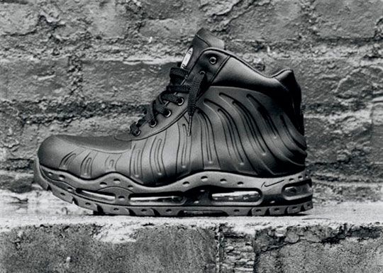 Nike ACG Boots Collection | Highsnobiety