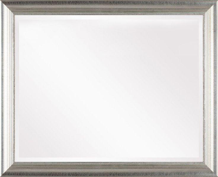 Spiegel Isidore 66x81cm  Description: Smaakvolle spiegel in frame van kunststof in goud-beige. De spiegel past bij ruimtes in een rustieke romantische of glamour stijl. Om horizontaal of verticaal op te hangen.Materiaal: kunststofAfmeting: 66x81 (incl. 6 cm frame)  Price: 199.99  Meer informatie