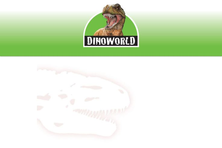 Dino World | dinoworld | dinosaurus | dino | dinos | winkel | aanbieding | feest | feestartikelen | feesttraktaties | traktaties | slaapkamer | behang | diplophosaurus | platvoet | kinderfeestjes