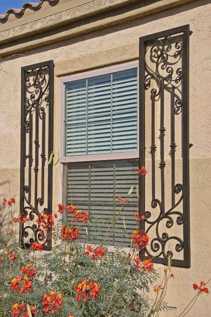 17 images about home security burglar bar designs on for Window bars design